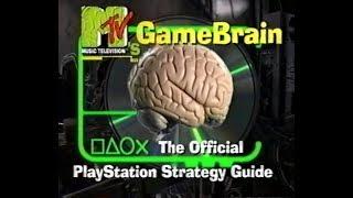 Retro Complex - MTV's GameBrain [1997]