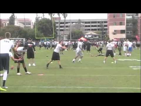 Nike Football Training Camp (USC) 2011 - YouTube - photo#45