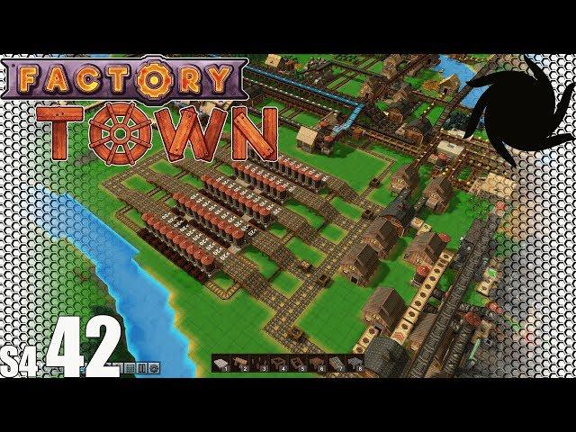 Factory Town - S04E42 - Distribution Centre