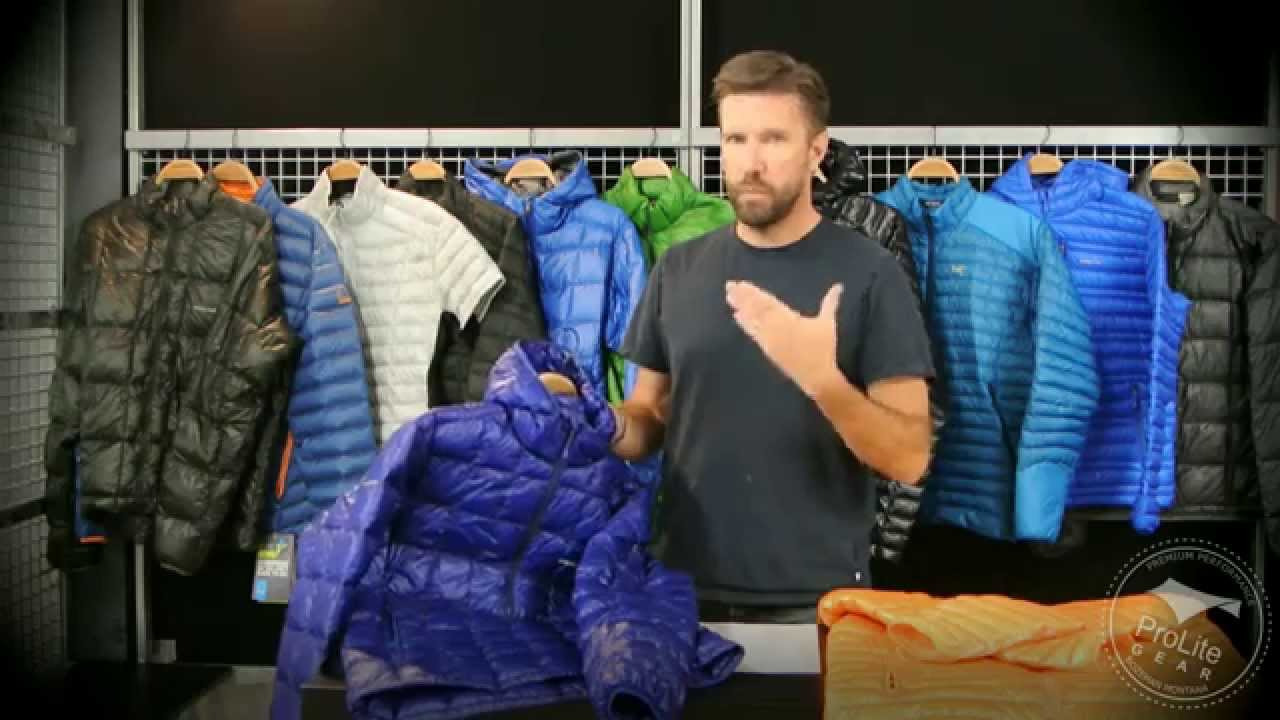 Down Jacket Reviews