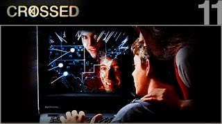 CROSSED - 11 - WarGames