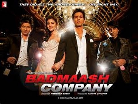 Badmash Company 2010 Full Movie In Short