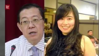 MACC: Guan Eng, Phang arrested on Attorney General's instructions