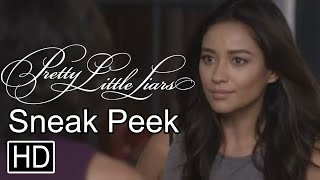 "Pretty Little Liars 5x21 EXCLUSIVE Sneak Peek #1 - ""Bloody Hell"" - S05E21"
