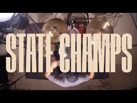 "Anthony Ghazel | State Champs | ""Secrets"" 