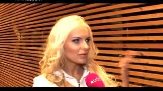 Репортаж со съемок клипа Ханны и Егора Крида