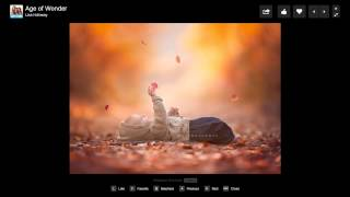500px Photo Portfolio Reviews S01E01 (with Evgeny Tchebotarev and Nuno Silva)