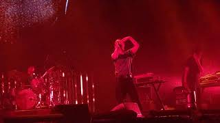 Nude - Radiohead live @ Bell Centre, Montreal 2018