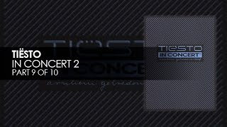 Tiësto in Concert 2 (Gelredome, Arnhem 2004) [Part 9 of 10]