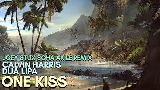 Calvin Harris, Dua Lipa - One Kiss (Joey Stux ft. Soha Akile Remix)