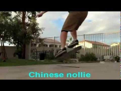 Skate: Old School Tricks