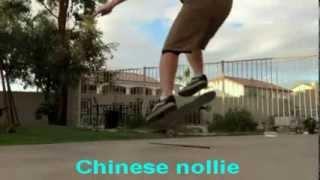 vuclip Skate: old school tricks