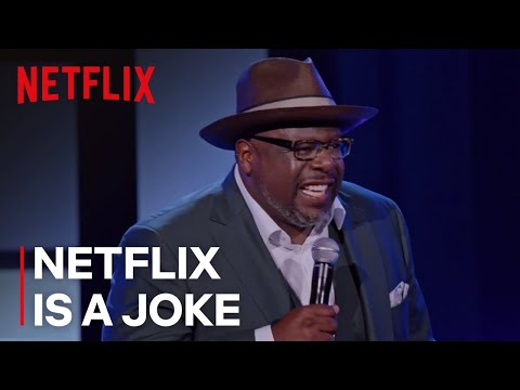 "Cedric the Entertainer | Clip: ""Black Country Folks"" 