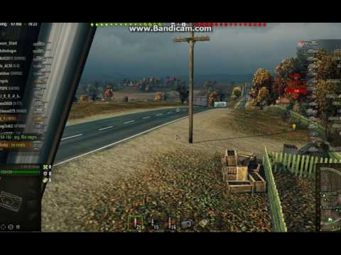 WOT TiBz_1 1st replay [3/16/2017]