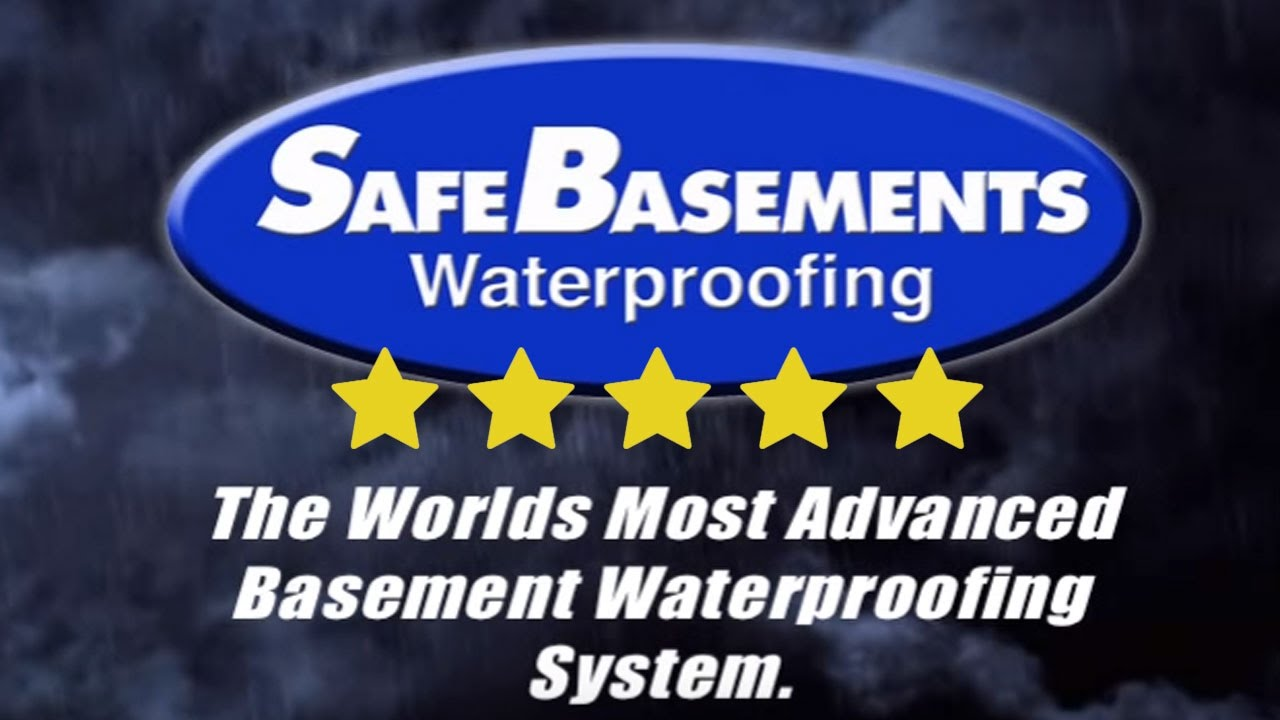 Basement Waterproofing Indiana | Waterproofing Drainage Systems