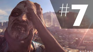 Прохождение игры Dying Light #7 Как же много всего