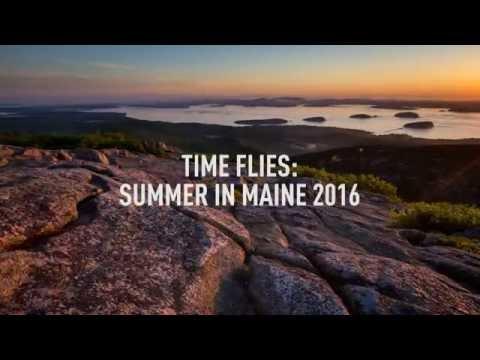 L.L.Bean: Summer Time Lapse