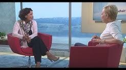 Maria Walliser im Spezial-Interview mit Dr. Jeanne Fürst von gesundheitheute