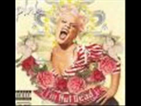 I'm Not Here For Your Entertainment / U + Ur Hand- P!nk