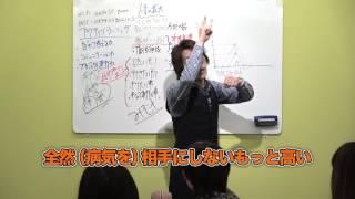 『脳と心の情熱教室』全国にて開催中! http://masudakatsutoshi.com/se...