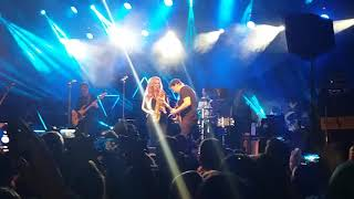 Candy Dulfer - Lily was here (live) 13.08.2017 / Nisville Jazz Festival
