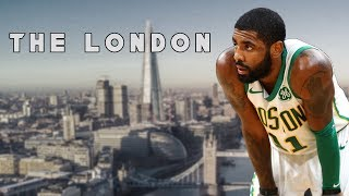 "Kyrie Irving - ""The London"" Young Thug (ft. J. Cole & Travis Scott) - NBA Mixtape"