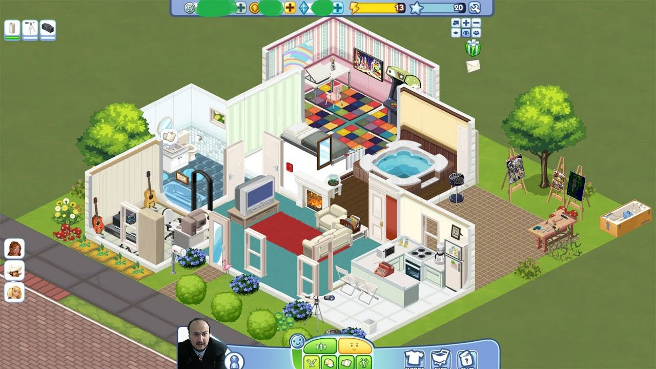 Sims Online Multiplayer What Are We Playing This Week 36 The Sims Like Like