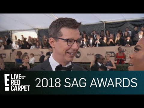 "Sean Hayes To Show Off Tap Dancing Skills On ""Will & Grace"" 