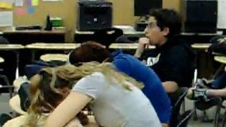 drama class 08