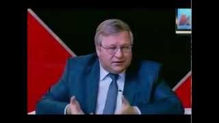 Михаил Делягин против агента госдепа Евгения Фёдорова