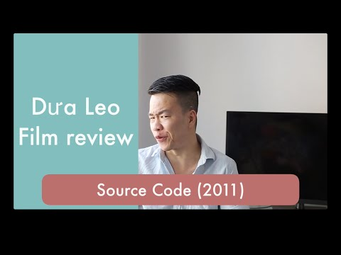 Source Code (2011) - Phim hay Leo giới thiệu
