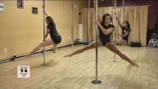Sexy Pole Dancing Fitness Interview Featuring Instructor Nicole Williams Part Two