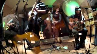 HARISSON SWING // All of me @ la soirée ZikBoulon 10/14