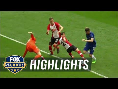 Barkleys Premier League Highlights 8 13