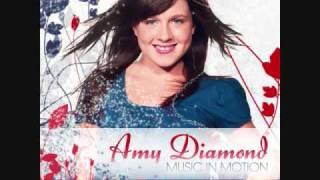 Stay my baby- Amy Diamond