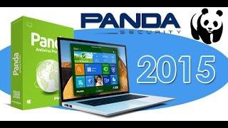 255. Tutorial : Πως να εγκαταστήσετε το Panda Free Antivirus 2015