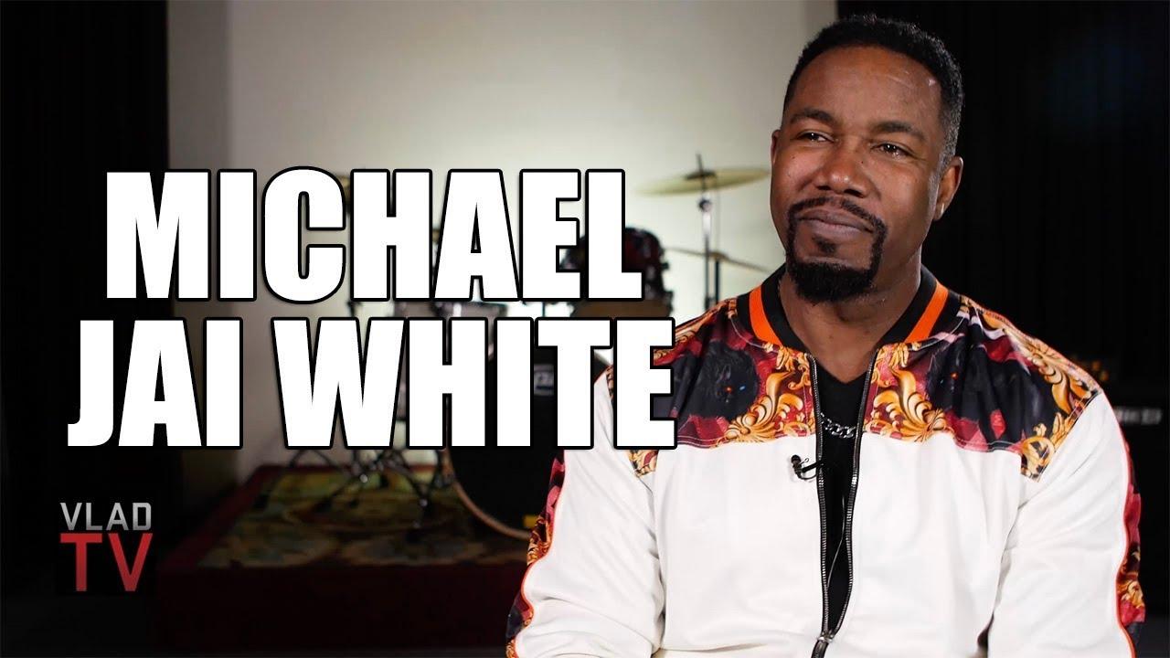 Michael Jai White on Terry Crews: I Would Kill Someone Who Violated Me