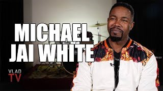 Michael Jai White on Terry Crews: I Would Kill Someone Who Violated Me (Part 13)