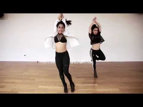 One,Two Step ( Ciara)