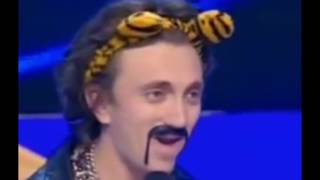 Однажды в России Мусагалиев Денис Дорохов орет юмор приколы тнт 20 11 2016 онлайн