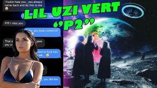 Lil Uzi Vert - ''P2'' LYRIC PRANK ON MY GIRLFRIEND!!🥰 - Eternal Atake (GONE WONG)