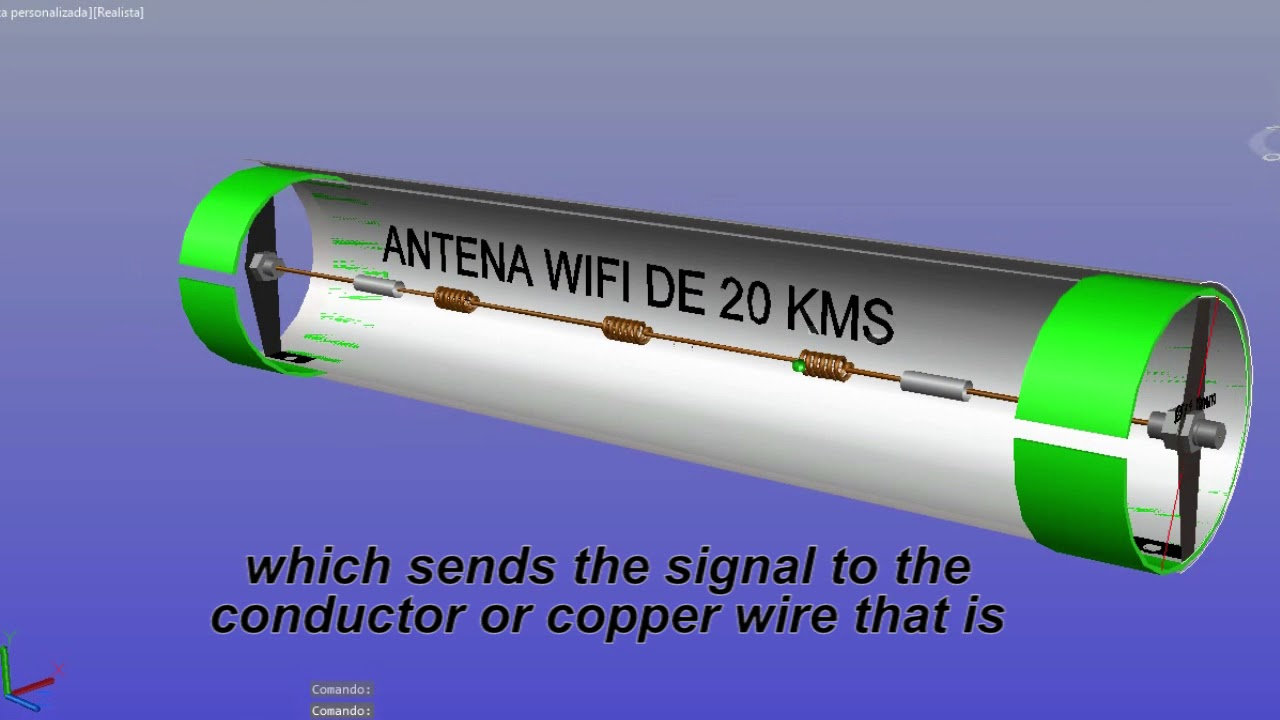 Powerful Antenna WiFi   Awesome Internet Free   2019