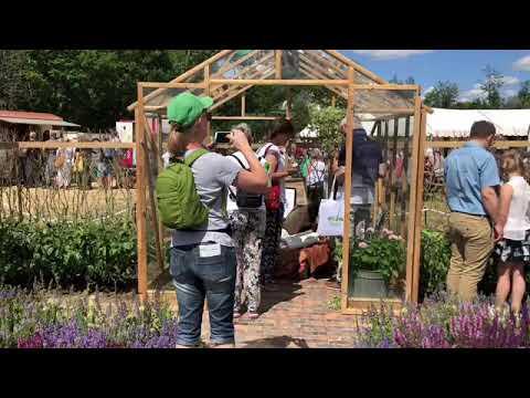 Cph Garden 2019 Showhave Drommehave til alle. Publikums showhavefavorit Designet af Hannu Sarenström
