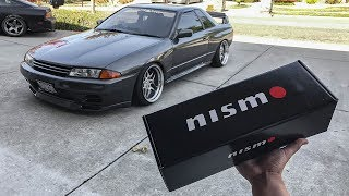 Is this EXPENSIVE Nismo part worth it?