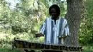 Facinet Bangoura balafon solo