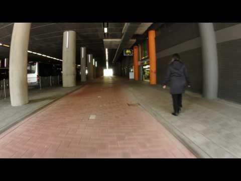 Cam Test II Zuidplein Rotterdam