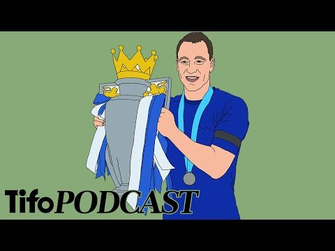 John Terry, Defending and Imaginary Cards | Whiteboard Extra (Podcast)