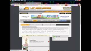 RLC UTHERVERSE TUTORIAL : HOW TO USE RLC ZABY RULES