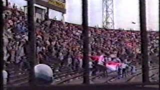 Feyenoord On Tour 1 - '74-96 Oldschool (1:00:18) (deel 1-3)
