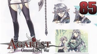 Video Agarest Generations Of War - Part 85 - Chasing Elf Pussy Cat  - Commentary/Playthrough download MP3, 3GP, MP4, WEBM, AVI, FLV Agustus 2017